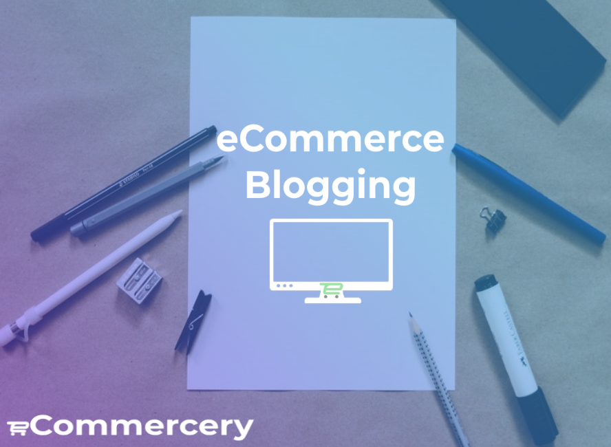 eCommerce Blogging
