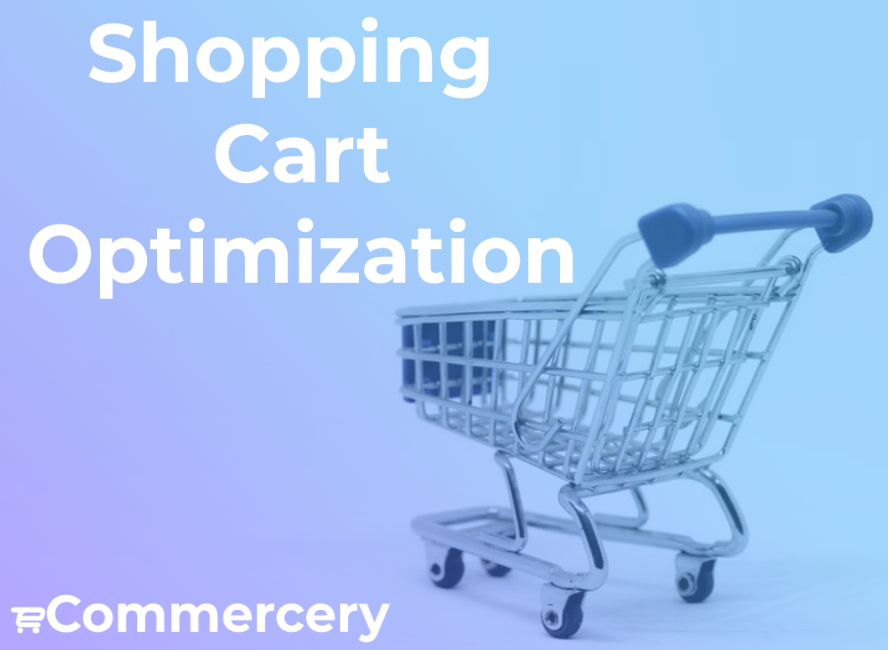 Shopping Cart Optimization