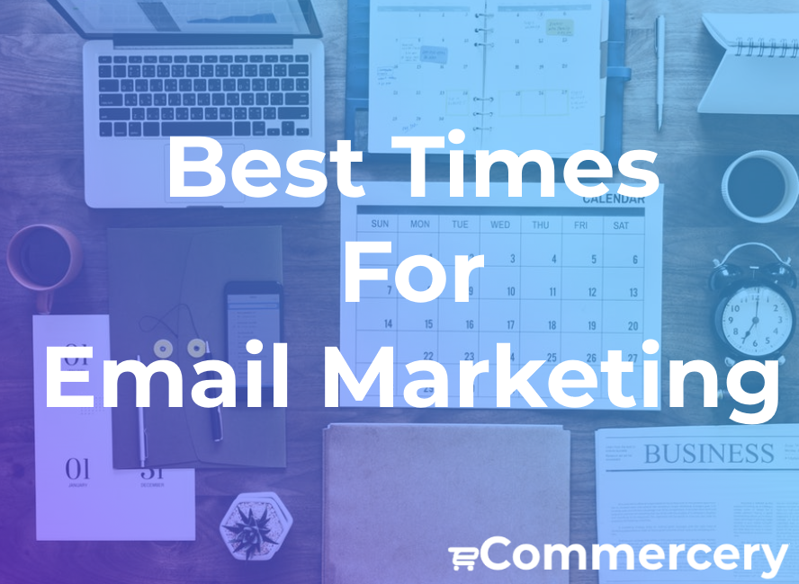 Best Times for Email Marketing