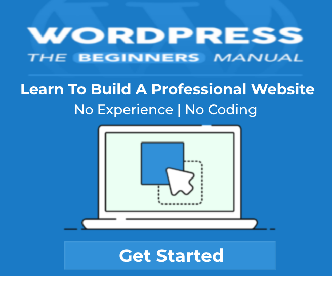 WordPress: The Beginners Manual