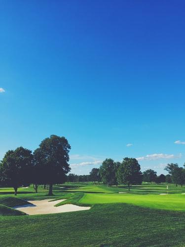 The Best Instagram Golf Captions